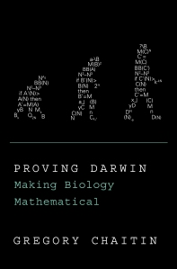 Cover of Proving Darwin
